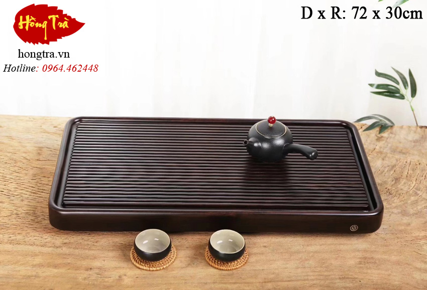 Bàn trà gỗ bakelite BTG11