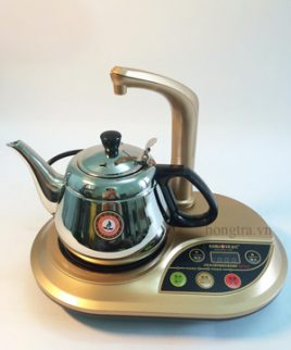 bếp đun nước bằng điện
