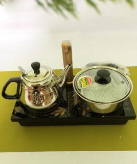 bộ bêp điện bàn trà