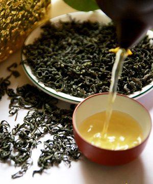 trà tân cương thái nguyên