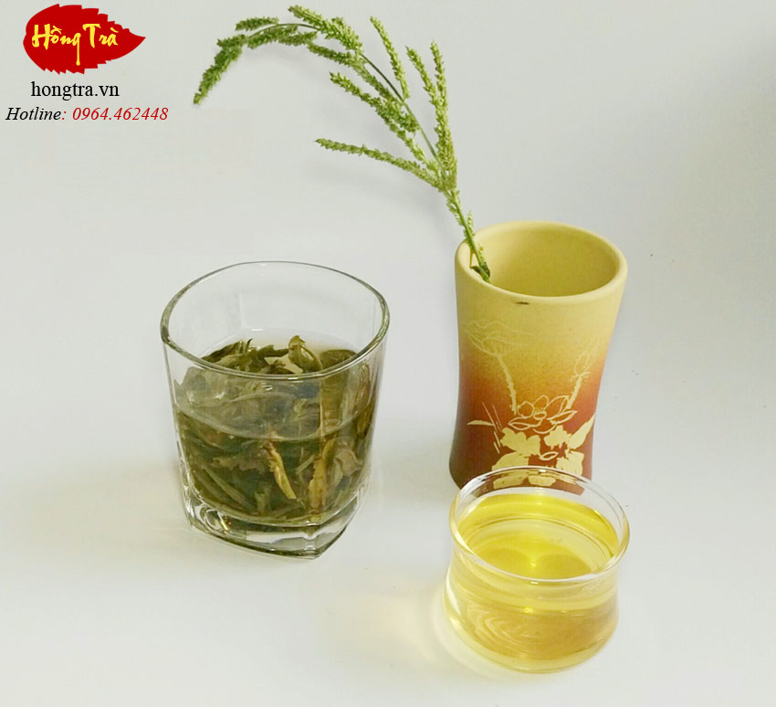 trà tiểu long châu