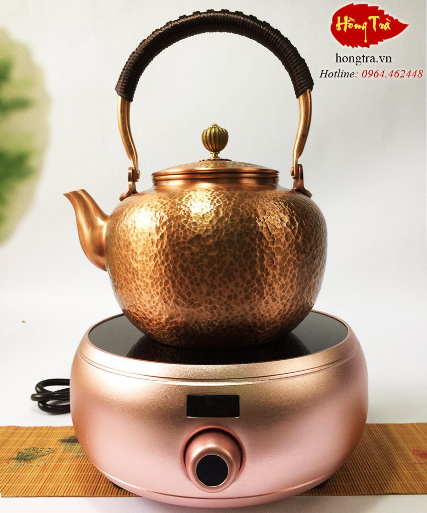 bộ bếp đun nước cao cấp V24
