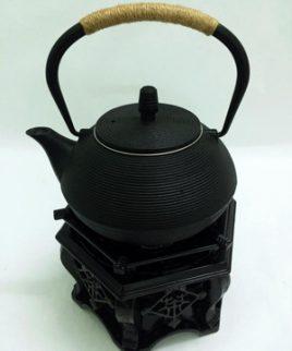 bếp đun nước bằng cồn
