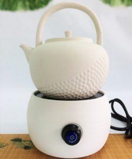 bộ bếp đun nước cao cấp