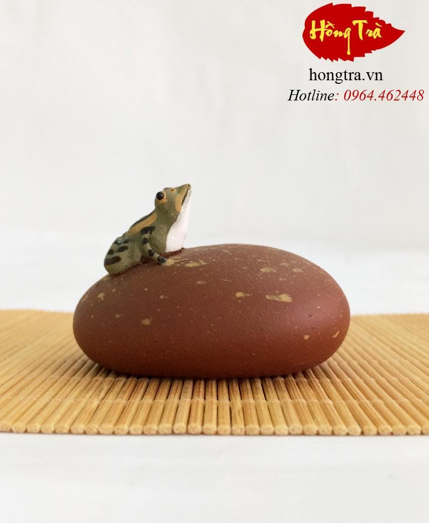 ếch mini