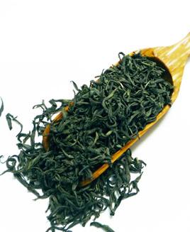 trà tôm nõn thái nguyên