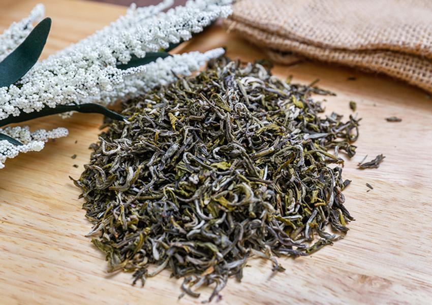 trà shan tuyết suối giàng