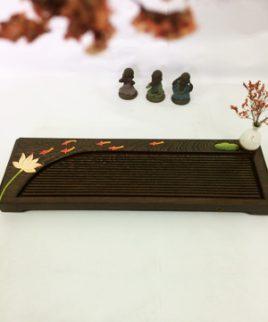 bàn trà gỗ hắc tử đàn