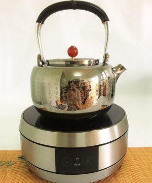 bộ bếp đun nước