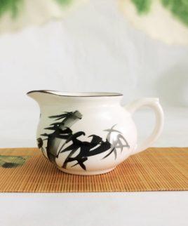 Tống trà sứ trúc